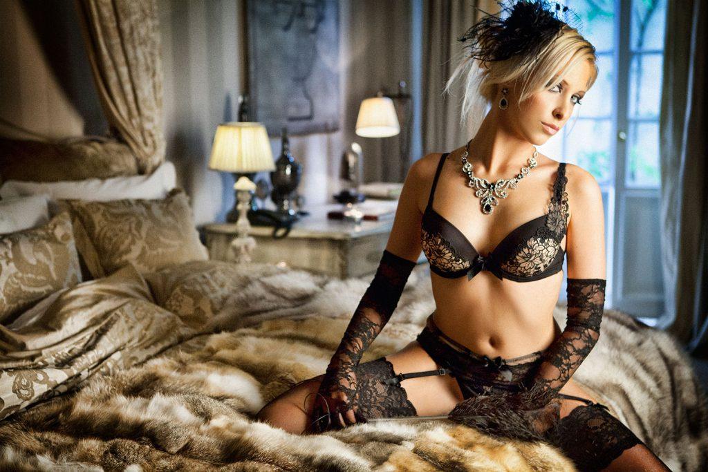 Boudoir photo, Quelques conseils utiles pour la prise de vue en boudoir et la retouche photo boudoir